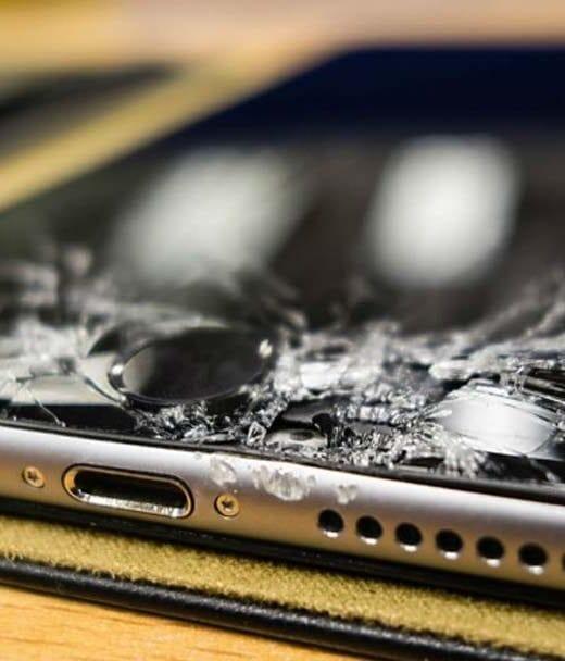 riparazione iphone milano