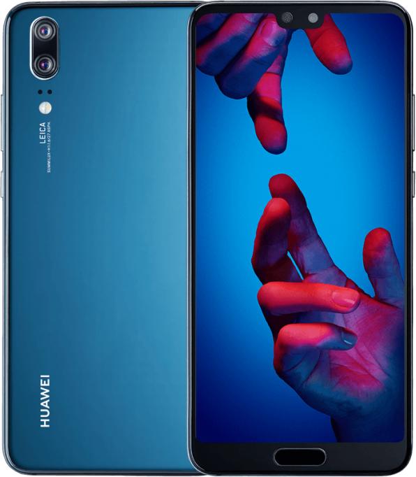 Riparazione Huawei Via Arona Ospiate